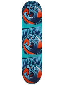 Santa Cruz Screaming Tag Deck  7.5 x 31