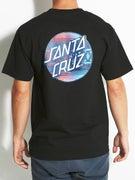 Santa Cruz Serape Dot Fade T-Shirt