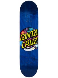 Santa Cruz Space Dot Hard Rock Maple Deck 7.5 x 31