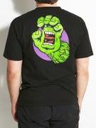 Santa Cruz x Marvel Hulk Hand T-Shirt