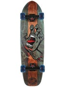 Santa Cruz Stained Hand Jammer Complete  9.22 x 33
