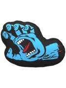 Santa Cruz Screaming Hand Pillow