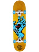 Santa Cruz Screaming Hand Regular Complete  7.5 x 30.6