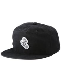 Santa Cruz Screaming Hand Strapback Hat