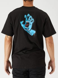 Santa Cruz Screaming Hand T-Shirt