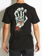 Santa Cruz Sieben Hand T-Shirt