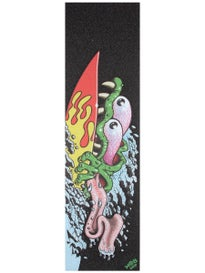 Santa Cruz Slasher Griptape by Mob
