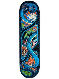 Santa Cruz Snake Mountain Deck 8.375 x 32