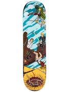 Santa Cruz x Star Wars Sarlacc Pit Deck  8.0 x 31.6