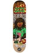 Santa Cruz Shannon Poker Dog Deck  8.0 x 31.6