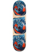 Santa Cruz Screaming Tag Deck  8.25 x 31.8
