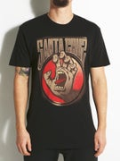 Santa Cruz Screaming Tag T-Shirt