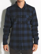 Santa Cruz SCS Wilder Flannel Shirt