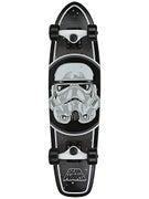 Santa Cruz x Star Wars Stormtrooper Complete  7.4x29.1