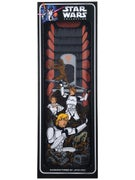 Santa Cruz x Star Wars Trash Compactor LTD Deck 9.35x32