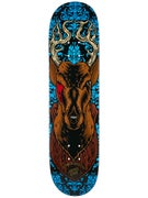 Santa Cruz Asta Lucky Shot Deck  8.0 x 30.6