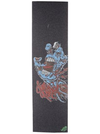 Santa Cruz Taylor Screaming Hand Vol2 Griptape by Mob