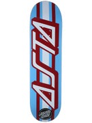 Santa Cruz Asta Strip Deck  8.26 x 31.7