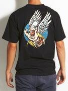 Santa Cruz x Marvel Thor Hand T-Shirt