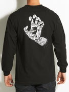 Santa Cruz Tattoo Hand L/S T-Shirt