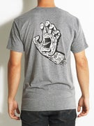 Santa Cruz Tattoo Hand T-Shirt
