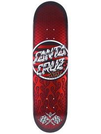 Santa Cruz Jessee Pearl V8 Deck 8.5 x 32.2