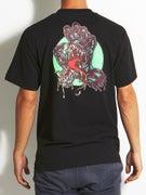 Santa Cruz x Marvel Venom Hand T-Shirt