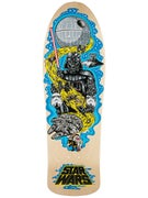 Santa Cruz x Star Wars Vader Neptune Nat Deck 10.2x31
