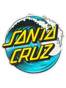 Santa Cruz Wave Dot 6
