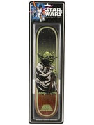 Santa Cruz x Star Wars Yoda LTD Deck  8.0 x 31.6