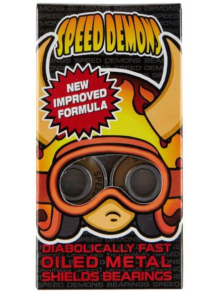 Speed Demon Gold Bearings ABEC 7