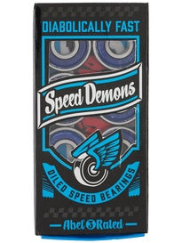 Speed Demon Bearings ABEC 3