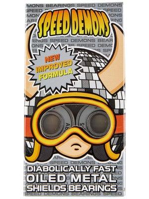 Speed Demon Bearings ABEC 3