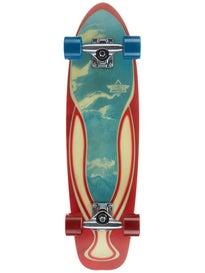 Dusters Dye Marble Longboard\ .75 x 29