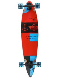 Dusters Float Longboard\ 8.75 x 39