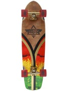 Duster's Flashback Rasta Flag Cruiser  8 x 31