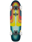 Duster's Grind Blue Cruiser Comp 7.75x28.25