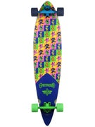 Duster's Grateful Dead Bears Longboard  9.5 x 42