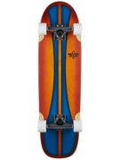 Duster's Grind Sunburst Cruiser Comp 8.25x31.5