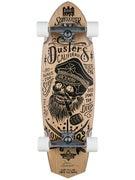 Duster's Hackman Cruiser  9 x 30