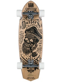 Dusters Hackman Cruiser\ 9 x 30