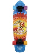 Duster's Grateful Dead Ice Cream Kid Cruiser  8.25x31