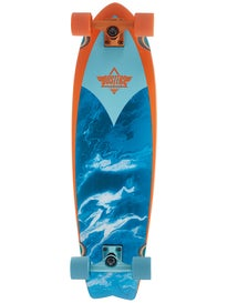Dusters Kosher Retro Orange/Blue Cruiser Comp\ .5x33