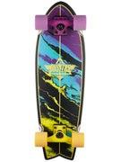 Duster's Kosher Yellow/Purple Cruiser Comp  8.75 x 28