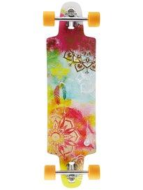 Dusters Mandala Longboard\ .5 x 36