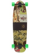 Duster's Shooter Longboard  9.75 x 36