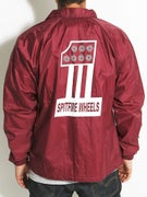 Spitfire #1 Coaches Jacket