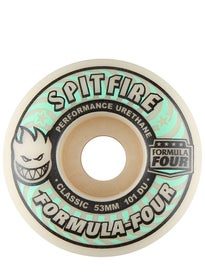 Spitfire Formula Four Glow Classic 101a Wheels