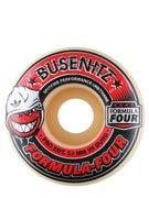 Spitfire Formula Four Busenitz Pro 99a Wheels