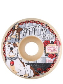 Spitfire Formula Four Dressen Perros Conical 99a Wheels